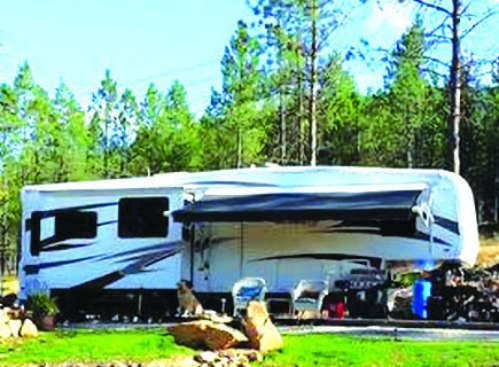 Recreational Vehicles for sale on the Nickels Worth | Nickels Worth