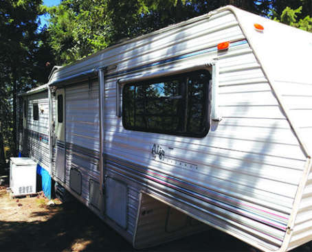 Recreational Vehicles for sale on the Nickels Worth