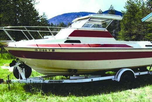 Boat advertising and classifieds in Couer d'Alene and